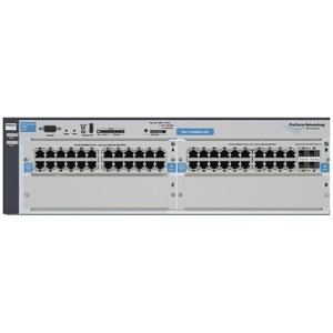 HP Procurve 4204vl-48GS Ethernet Switch (J9064A#ABA)