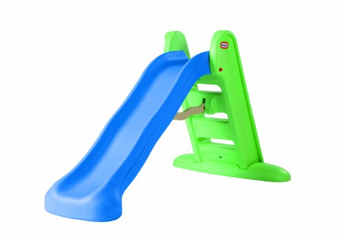 Little Tikes Easy Store Large Slide (Slides Backyard compare prices)