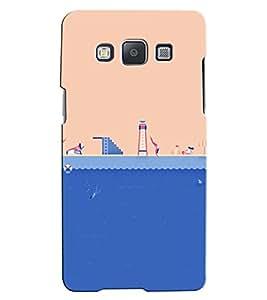 Citydreamz Back Cover For Samsung Galaxy J2|