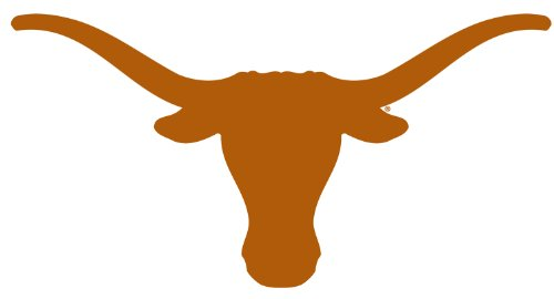 Roommates Rmk1982Gm University Of Texas Giant Peel And Stick Wall Decals front-104462