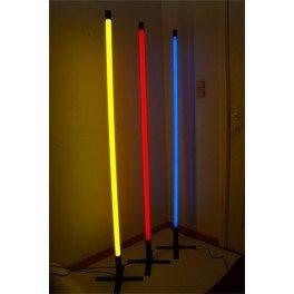 ibiza ls58w yel tube lumineux jaune instruments de musique. Black Bedroom Furniture Sets. Home Design Ideas