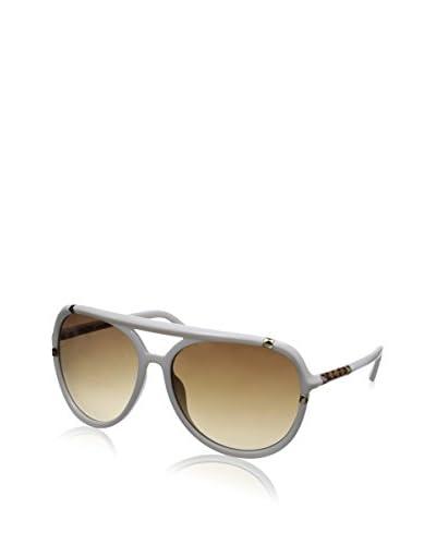 Michael Kors Women's Jemma Sunglasses, White