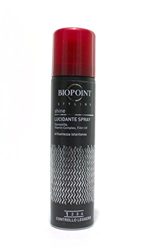 Biopoint Lucidante Spray