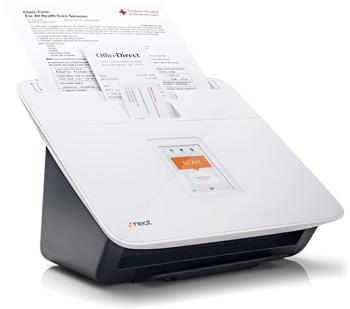NeatConnect Cloud Scanner and Digital Filing System