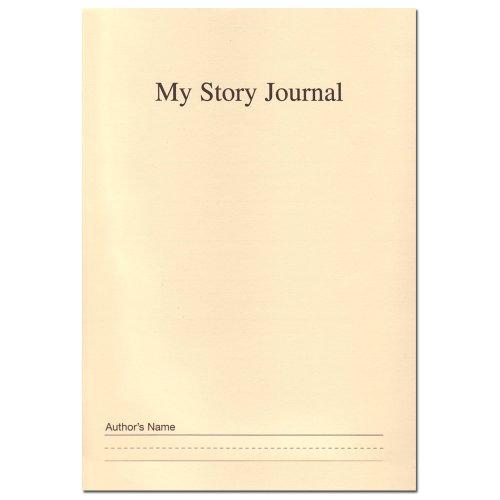 Zaner-Bloser Story Journal, Grade 1 (902110) front-58463