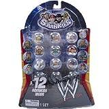 WWE Squinkies Series 1 Squinkies 12Pack