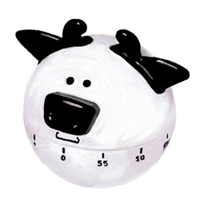Little Cow Cook Timer