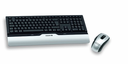 Cherry M82-24810DE Tastatur Wireless Desktop USB
