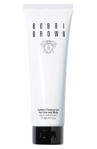 Bobbi Brown Sunless Tanning Gel for Face & Body
