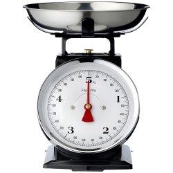 Balance de cuisine-noir - 5 kg
