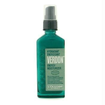 Loccitane Verdon Energy Moisturizer 169 Fluid Ounce by L'Occitane