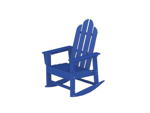 Polywood Rocking Chair front-650103