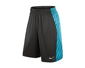 Nike Men's Elite Powerup Shorts, Large