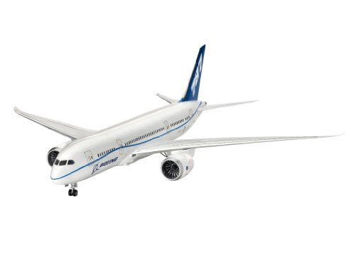 Revell of Germany 1/144 Boeing 787 Dreamliner (Boeing 787 Model compare prices)
