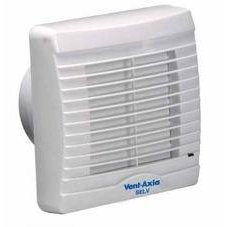 Vent Axia VA100SVX12 LV Extractor Fan with Shutter