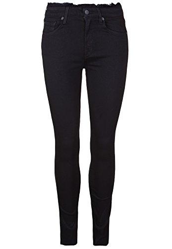 7-for-all-mankind-jeans-basic-donna-nero-slavato-3840