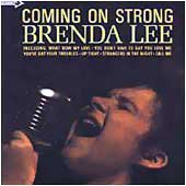Brenda Lee - Coming on Strong - Zortam Music