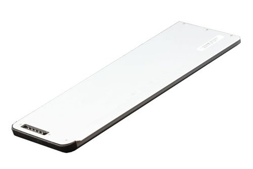 Wonderful-Capacity Laptop Replacement Battery for Apple A1280, 13 New Alum Unibody MacBook Series, Li-Polymer, 10.8V, 3900mAh, 42wHr, 6 Cells by LB1 Momentous Performance�