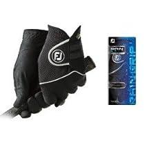 FootJoy RainGrip Golf Gloves Mens XL