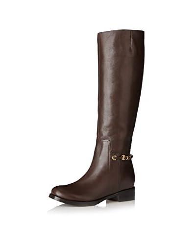 Salvatore Ferragamo Women's Boot with Chain