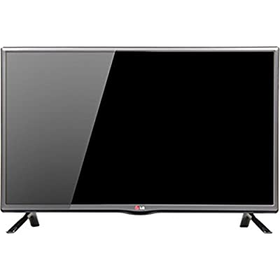 LG 32LB550A 80 cm (32 inches) HD Ready LED TV (Black)
