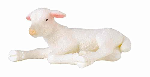CollectA Lying Down Lamb - 1