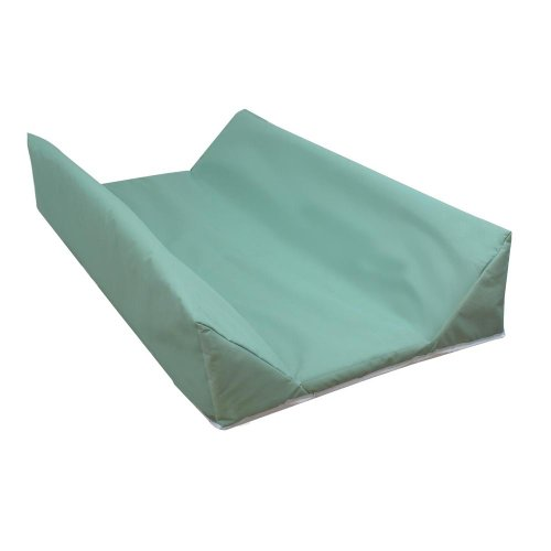 Commercial Grade Changing Pad, Green front-732904