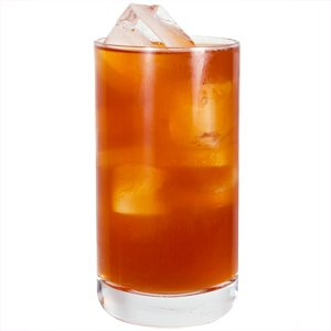 Moroccan Mint Iced Tea