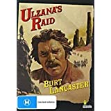 Fureur Apache / The Ulzana&#39;s Raid (AUS)par Burt Lancaster