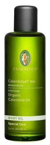 Primavera - Olio di Calendula bio - 100 ml
