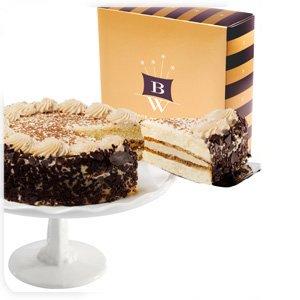 Tiramisu Classic Coffee Cake