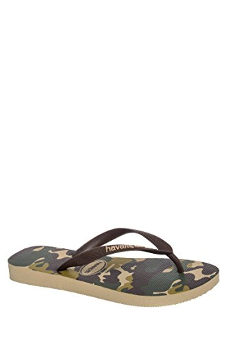 Men's Top Camo Flip Flop Sandal