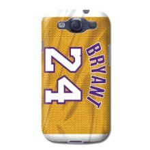 Nba Los Angeles Lakers Design Samsung Galaxy S3/Samsung 9300 Case Authentic (Los Angeles Lakers6)