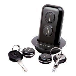 sharper-image-keyfinder-with-2-keyfobs-by-sharper-image