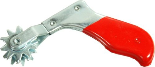 Buffing Pad Cleaning Spur For Polishing Bonnets & Pads