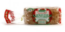 Alvarado St. Bakery Sprouted Wheat Multi-Grain Bread (Pack of 6) (Alvarado St Bakery compare prices)