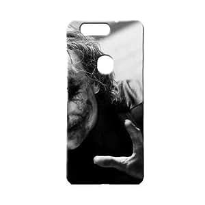 G-STAR Designer 3D Printed Back case cover for Huawei Honor V8 - G1668