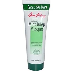 Queen Helene Mint Julep Masque 175 ml + 59 ml Free