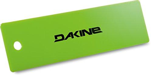 "DAKINE Werkzeug 10"" Scraper, Green, One size, 02300450"