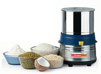 Premier Wonder Table Top Wet Grinder 110v 1.5L