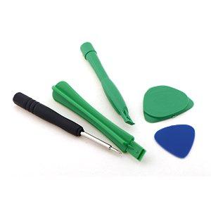 Herramientas tipo palanquilla plástica para desarmar celulares