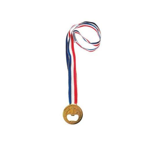 プレゼント・タイム 金メダルボトルオープナー(栓抜き) PRE-PTG0125-A