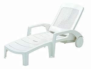 Bain de soleil grosfillex bain soleil grosfillex sur enperdresonlapin - Chaises longues grosfillex ...