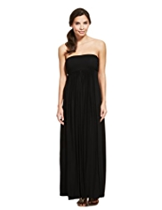 M&S Collection Multiway Maxi Dress with StayNEW™