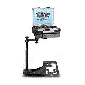 RAM Mount No Drill Vehicle System f/Semi Trucks