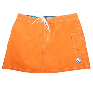 VW SAND & SHORE BOARD SKIRT - Medium