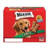 Milk Bone Large - 14 lb
