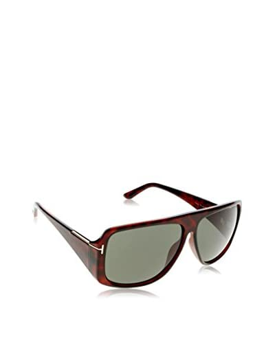 Tom Ford Dark Havana / Green
