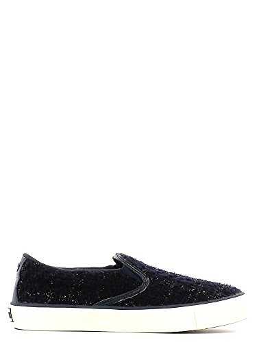 Guess FL4ING FAM12 Slip-on Donna Blu 41
