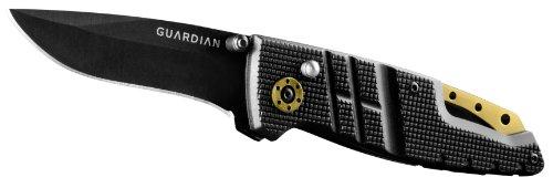 Guardian 31-001388 D2 Clip Knife, 3-Inch